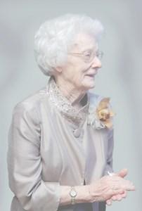 Obituary photo of Gertrude Calderwood, Topeka-Kansas