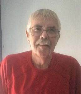 Obituary photo of Ronald Douglas, St. Peters-Missouri
