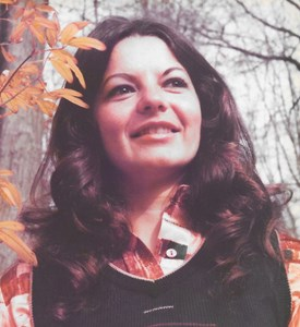 Obituary photo of Christine Brown, Toledo-Ohio