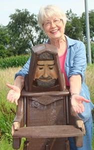 Obituary photo of Sharon Abercrombie, Columbus-Ohio
