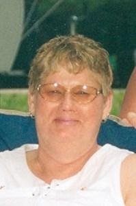 Obituary photo of Judy McCarley, Columbus-Ohio