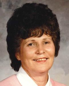 Obituary photo of Evelyn Cottrill, Akron-Ohio