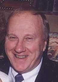 Obituary photo of William Ellis, Toledo-Ohio