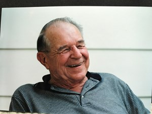 Obituary photo of Harlan Henry, Junction City-Kansas