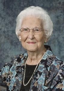 Obituary photo of Vera Williams, Olathe-Kansas