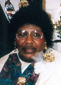 Obituary photo of Lillian Henderson, Columbus-Ohio