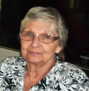 Obituary photo of Mary Mayette, Albany-New York
