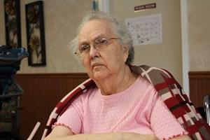 Obituary photo of Donna Hartzell, Topeka-Kansas