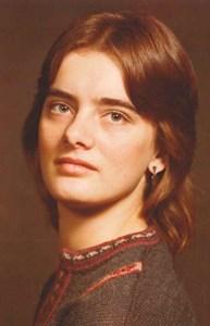 Obituary photo of Tina Fogel+(Courie), Akron-Ohio