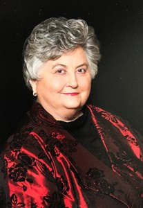 Obituary photo of Joan Cantrell, Olathe-Kansas