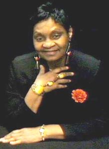 Obituary photo of Anna Young, Cincinnati-Ohio