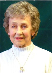 Obituary photo of Marjorie Spitz, Rochester-New York