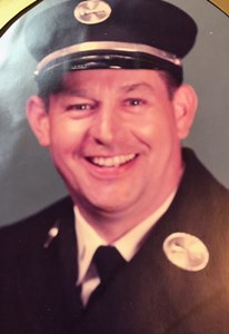 Obituary photo of Walter Wood%2c+II, Albany-New York