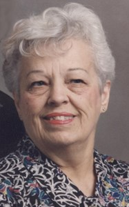 Obituary photo of Odella Gardner, Casper-Wyoming
