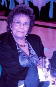Obituary photo of Olga Fuentes, Orlando-Florida