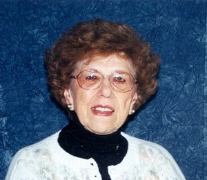Obituary photo of Grace Quinlin, Green Bay-Wisconsin