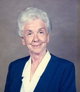 Obituary photo of Lillie Holland, Junction City-Kansas