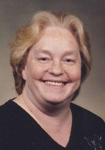 Obituary photo of Nadalene Morgan, Cincinnati-Ohio