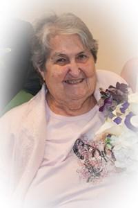Obituary photo of Barbara Brown, Cincinnati-Ohio