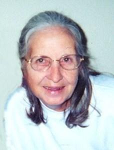 Obituary photo of Barbara Lewis, Cincinnati-Ohio