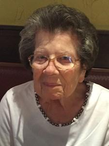 Obituary photo of Grace Nelson, Indianapolis-Indiana
