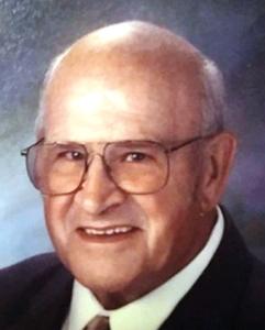Obituary photo of Earl Gillis, Green Bay-Wisconsin
