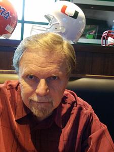 Obituary photo of Stephen Bradley, Orlando-Florida