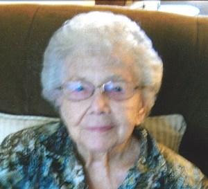 Obituary photo of Vivian Compton, Columbus-Ohio