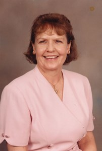 Obituary photo of Viola Brock, Olathe-Kansas
