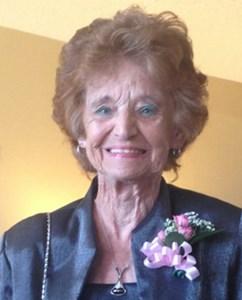 Obituary photo of Shirley Paciga, Syracuse-New York
