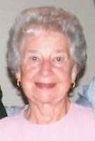 Obituary photo of Betty Bailey, Toledo-Ohio