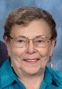 Obituary photo of Barbara Riley, Casper-Wyoming