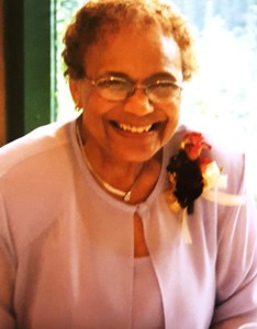 Obituary photo of Ineva Woodard, Toledo-Ohio
