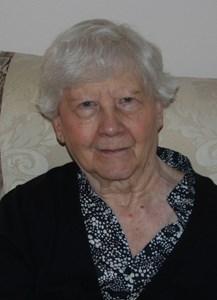 Obituary photo of Wanda Gill, Toledo-Ohio