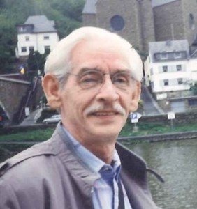 Obituary photo of Robert Pozner, Toledo-Ohio