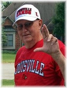 Obituary photo of Charles Braun, Louisville-Kentucky