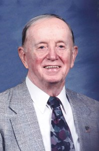 Obituary photo of Carl Johnson, Topeka-Kansas