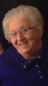Obituary photo of Betty Brubaker, Olathe-Kansas
