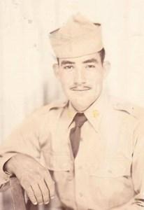 Obituary photo of Joe Tanner, Denver-Colorado