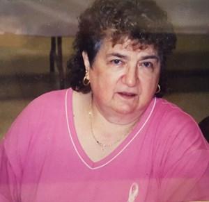 Obituary photo of Jane Pulliam, Albany-New York