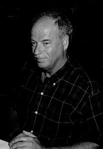 Obituary photo of Harold Hagy, St. Peters-Missouri