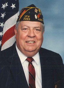 Obituary photo of Larry Peters, Dayton-Ohio