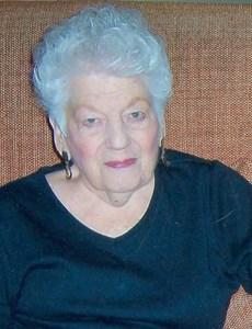 Obituary photo of Anne Tate, Denver-Colorado