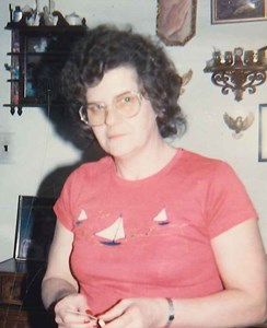 Obituary photo of Sadie Dotson, Dayton-Ohio