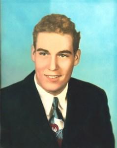 Obituary photo of John Jordan, Columbus-Ohio