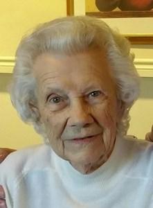 Obituary photo of Betty Hubble, Indianapolis-Indiana
