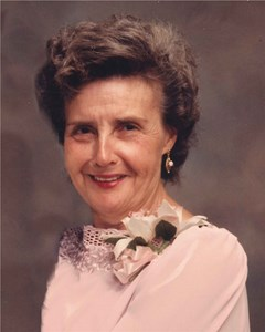 Obituary photo of Joan Lash, Louisville-Kentucky