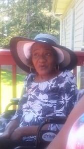 Obituary photo of Albertha Freeman, Louisville-Kentucky
