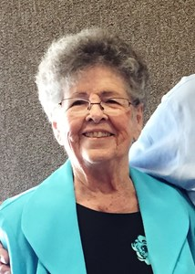 Obituary photo of Esther Hufford, Topeka-Kansas
