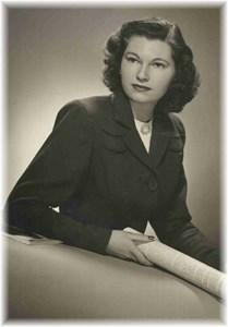 Obituary photo of Helen Moorhead, Louisville-Kentucky